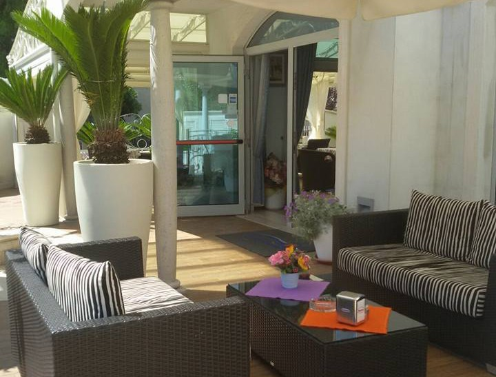 Area Relax Residence Marche