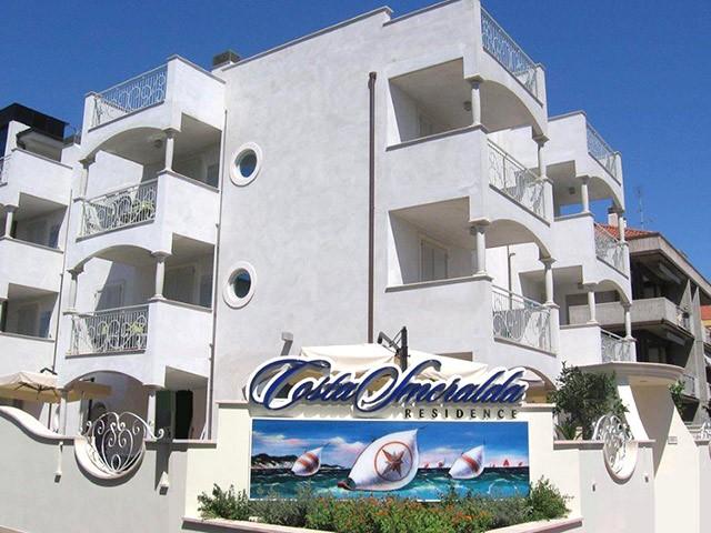 Appartamenti Residence Marche